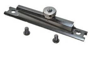 13cm Weaver Rail 22 20mm W/ Carry Handle Base Mount (MR25)