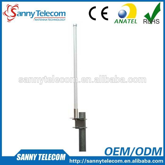 WiFi 2.4GHz 9dBi High Performance Outdoor Omni Antenna