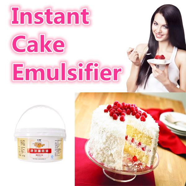 cake emusifier