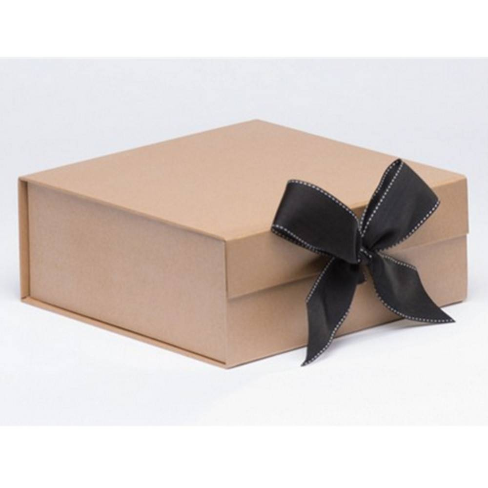 Box Manufacturer in shandong Good Quality 350 gsm White Kraft Paper gift Shipping Folding Box