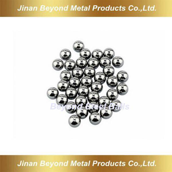 304/316 Stainless steel balls