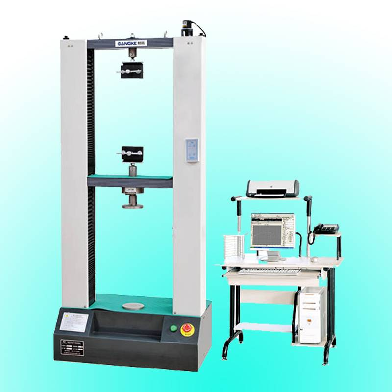 universal tensile testing machine 10KN 20KN computer control ISO6892