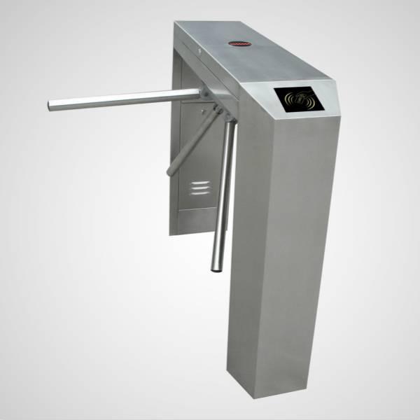 Octagonal Fully Automatic Electric Tripod Turnstile Door