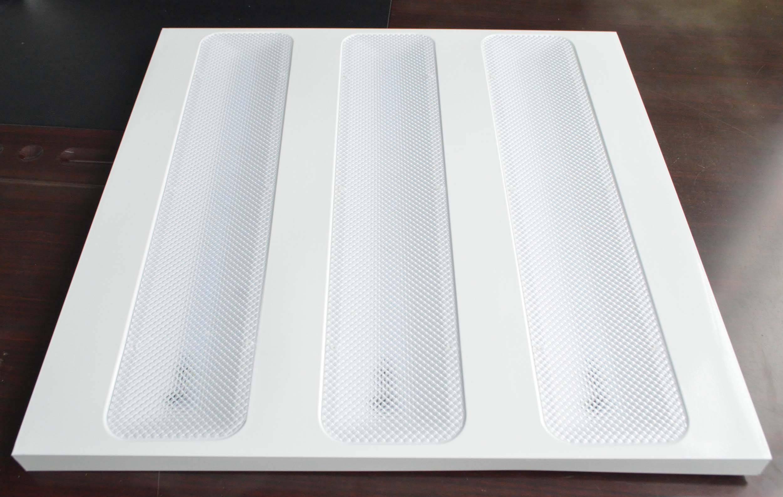 Diy Led Grille Panel Light Shenzhen Angelila Technology Co