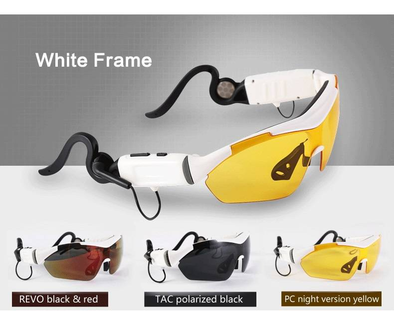 HICCOO Smart glasses