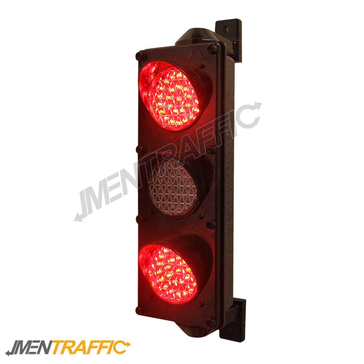 repeater traffic light