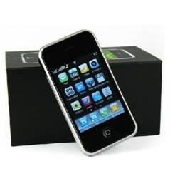 Wholesale Cheapest Dual sim card Quan Band phone i9+++