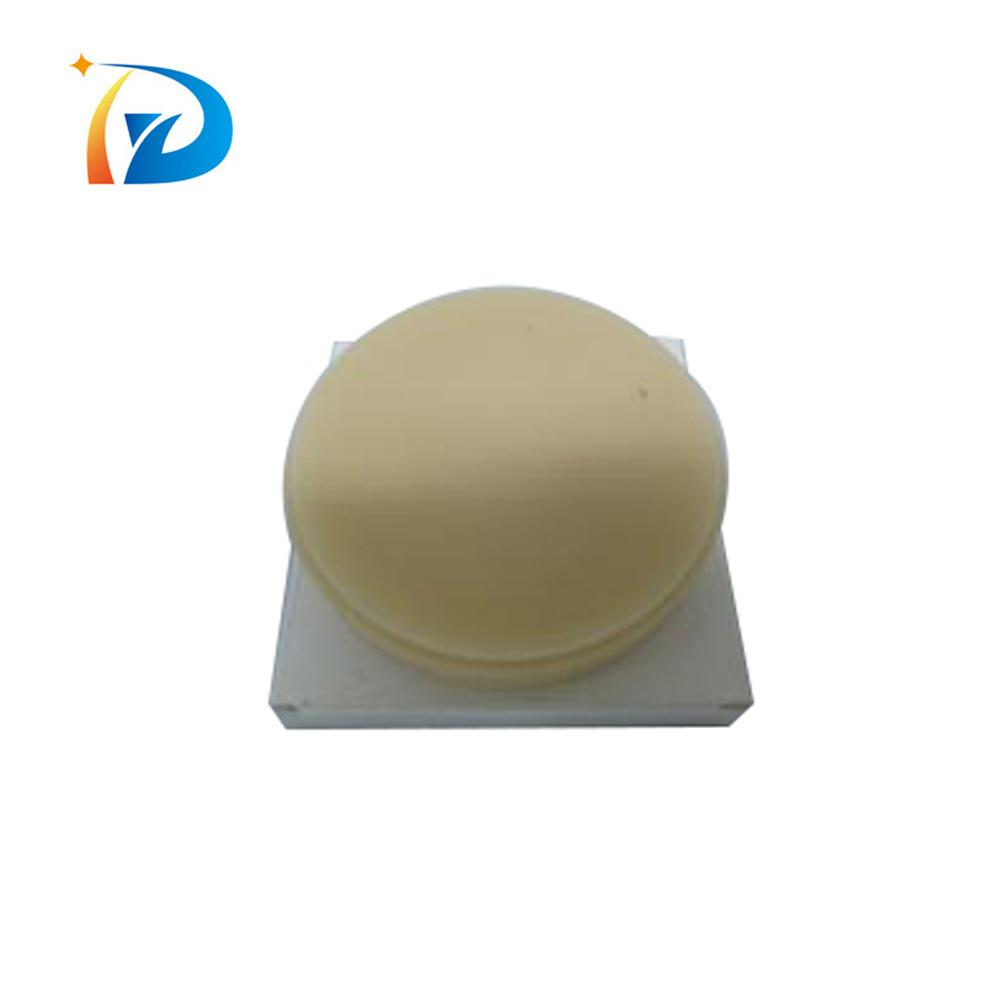 Denture Base Materials OD98mm Dental PMMA Block