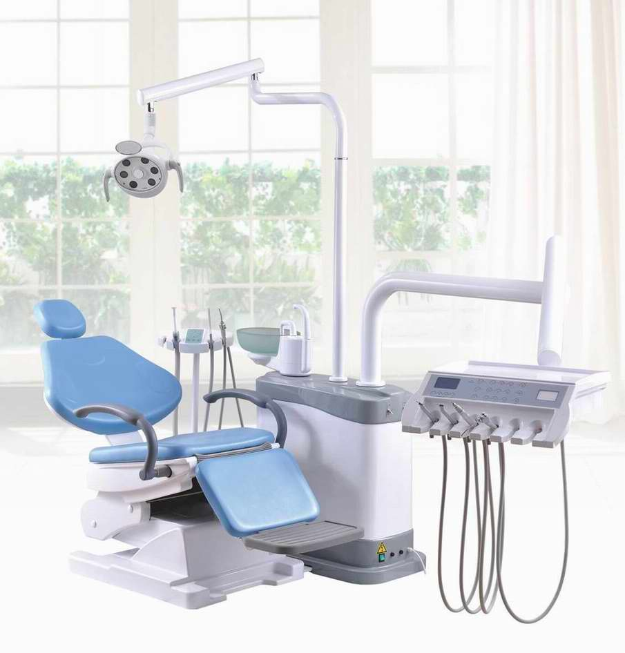 Integral dental unit from DTK China