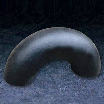 Seamless Carbon Steel Butt-welded Elbow 180-Degree