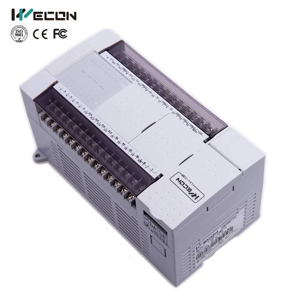 Wecon 32 I/O programmable logic controller(PLC)