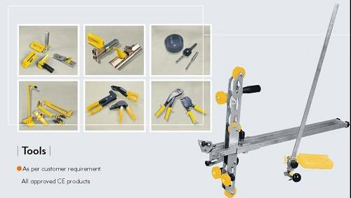 Drywall tools (universal punch/  Circle cutter /angular planer)