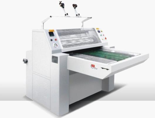 Film Laminating Machine(YFMC)