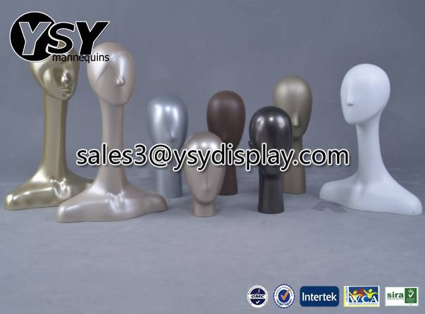 mannequin for sale, abstract mannequin head