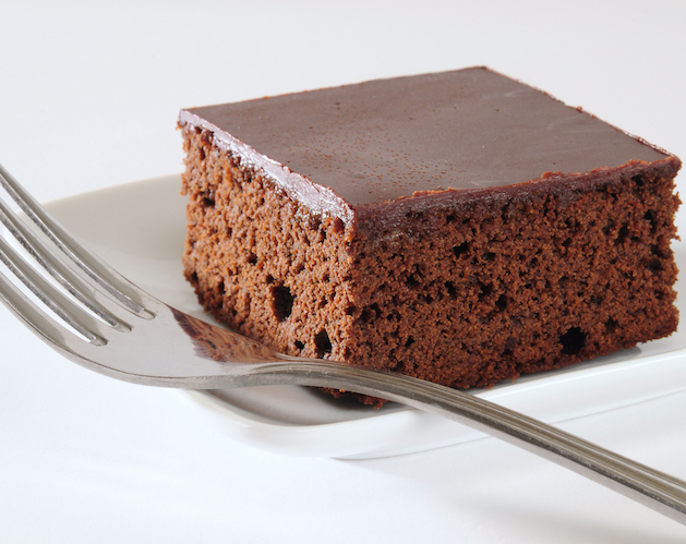 Egg Free Chocolate Cake Mix