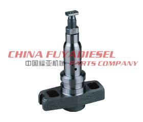 diesel plunger