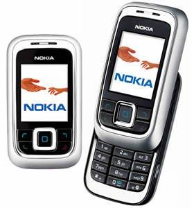 Boxed Nokia 6111 Cell Phone Unlocked Bluetooth Black