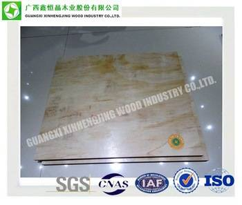 Competitive Price 7-9 Layer Construction Use Plywood