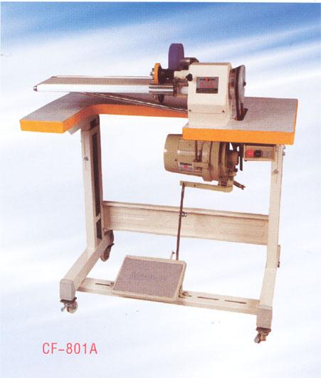 CF-801 cutting tape cloth machine