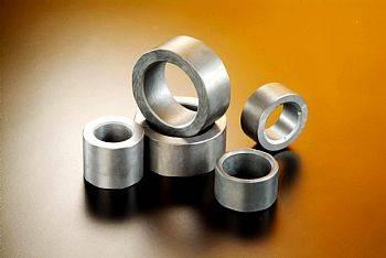 Polar Anisotropic Ferrite Ring Magnet for DC Brushless Motor