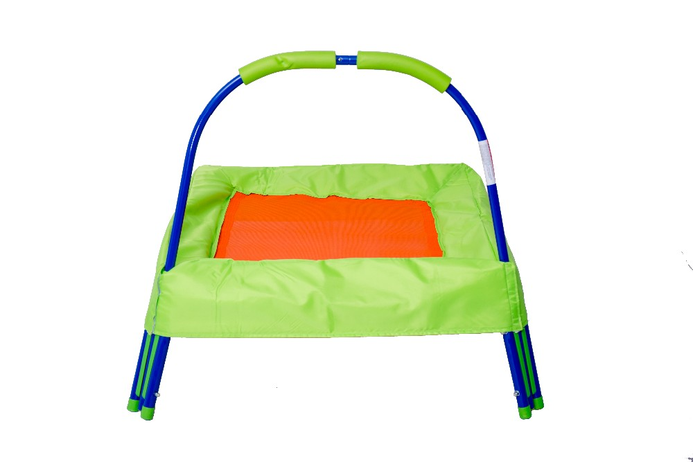 Mini Square Trampoline 30' kid trampoline for exercise