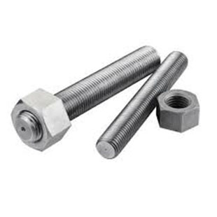 Nickel 201 Hex Bolt
