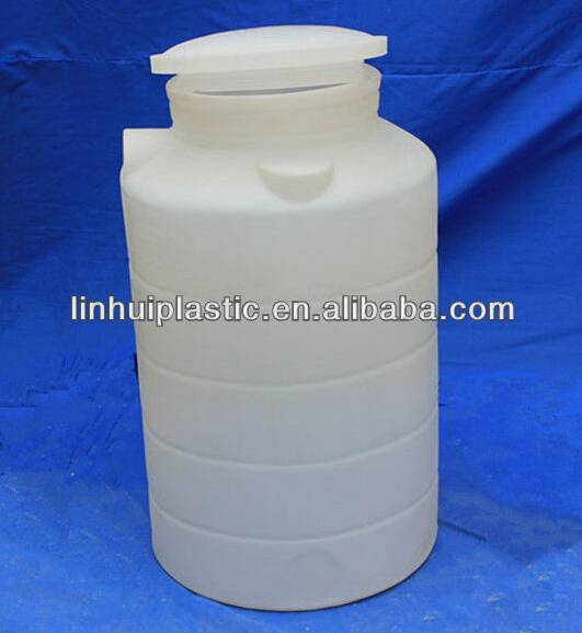LLDPE small plastic water tank/made of PE,OEM