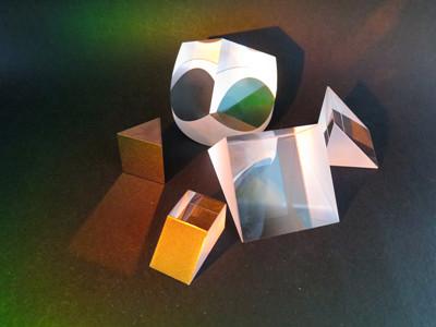 Optical prism