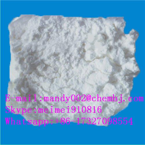 Top Quality 99%Crizotinib Cas:877399-52-5