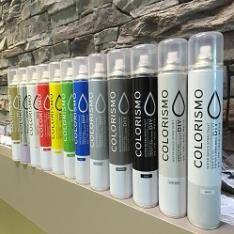 Eco-friendly Water Based Aerosol Spray Paint