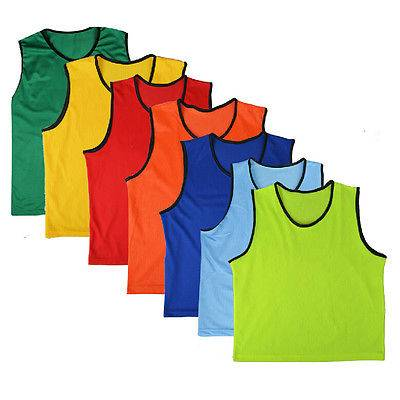 Soccer Training Bib
