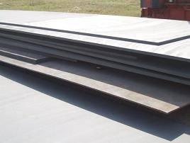 Excellent carbon steel plate