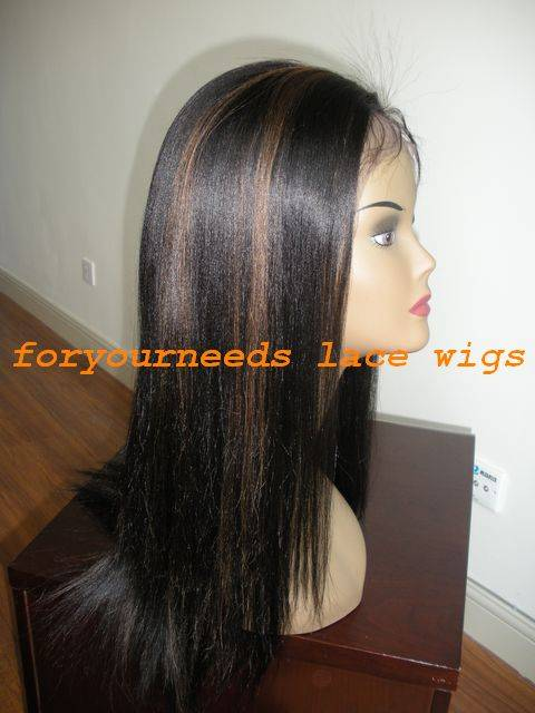full lace wig 012
