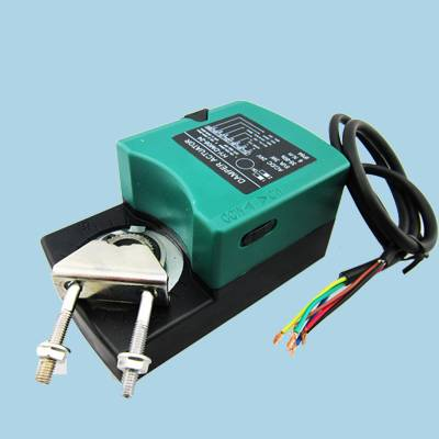 12V Modulating Damper Linear Actuator