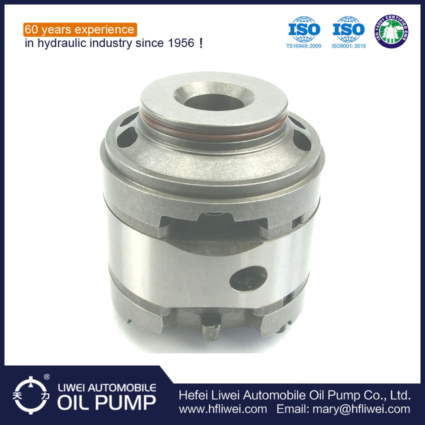 Best quality vickers hydraulic parts hydraulic pump repair vane pump cartridge