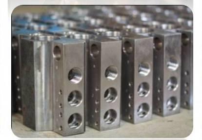 Nickel-plating services