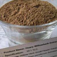 Willow Herb Extract
