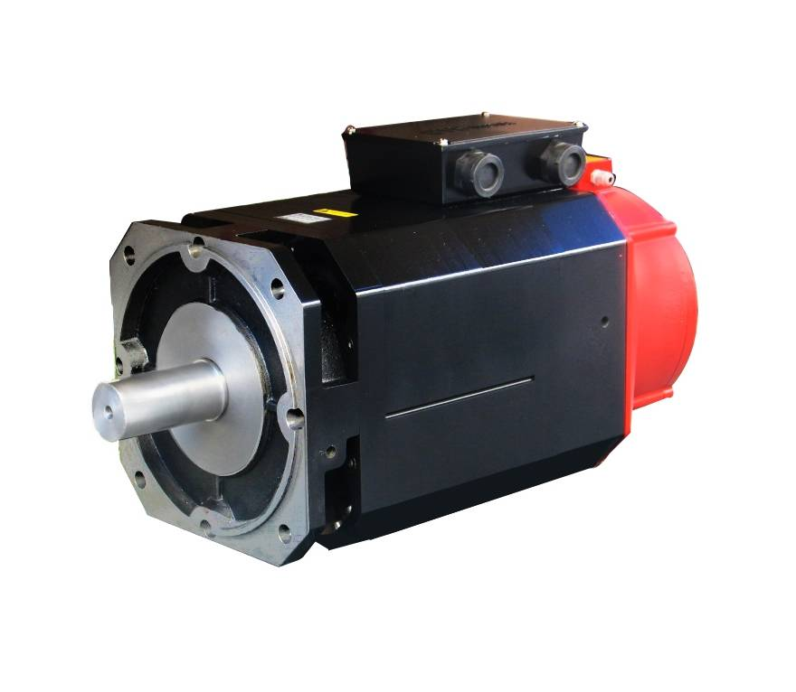 Spindle AC motor ----CTB Series