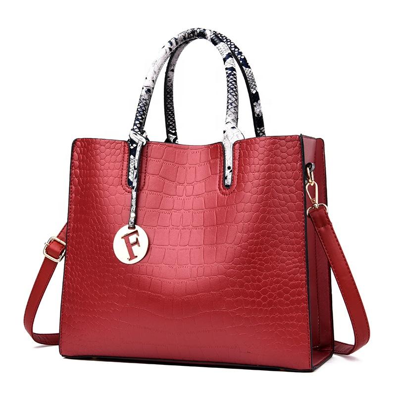 Lady Leather Handbags