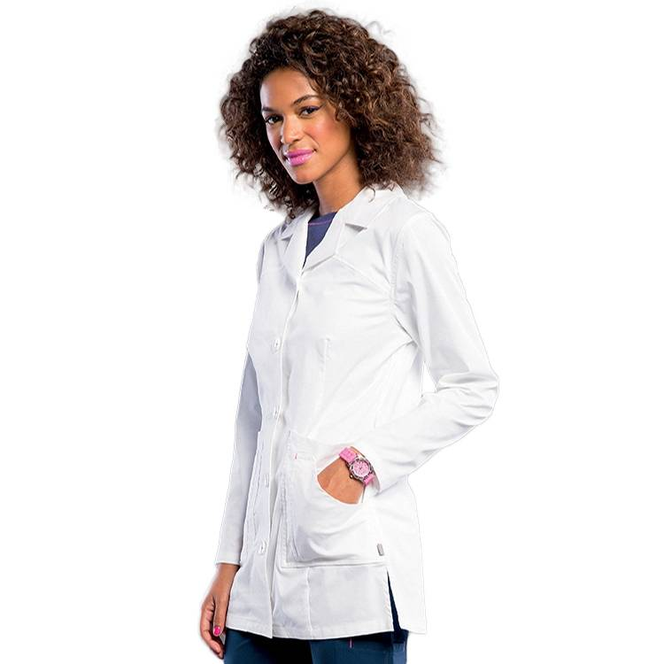 Doctor uniform.well fit medical unifrom, all type of hospital work uniform,white lab coat