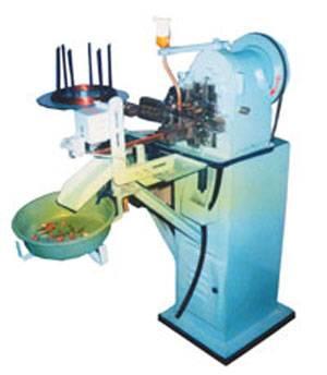 ASIAN STAPLE PIN MAKING MACHINE