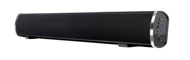3D Wireless Portable Stereo Sound Bar Speaker with Bluetooth LS-002