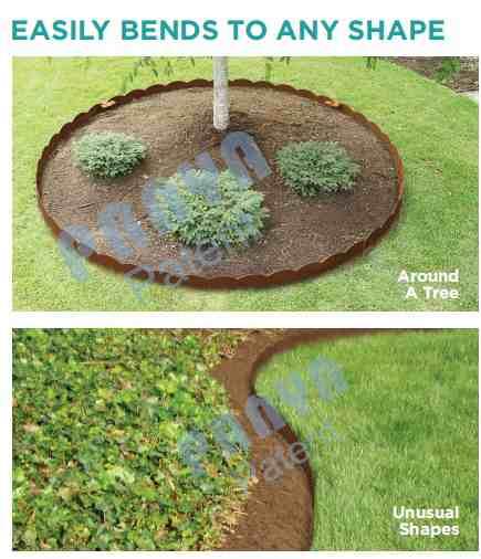 landscape bend-new item