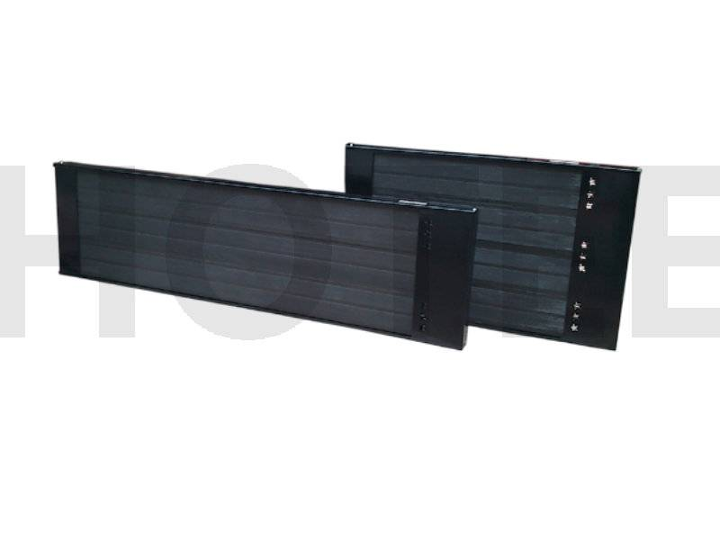 Hotee Far Infrared Radiant  Heater IH-40-black-3