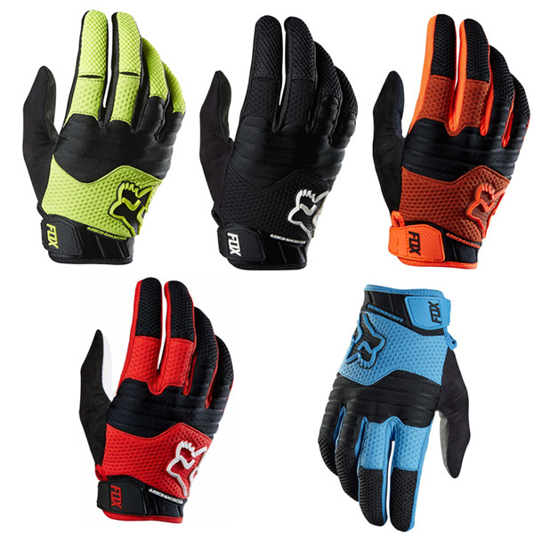 Unisex Motorcycle Gloves Rider Bicycle Gloves Outdoor Glove