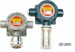 Gas Detector GD-2600