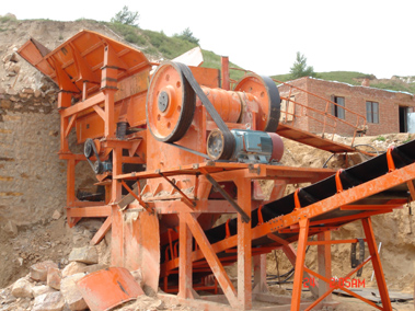stone-crushing plant - discount