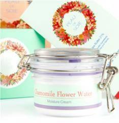 Peau De Soie - Chamomile Flower Water Moisutre Cream