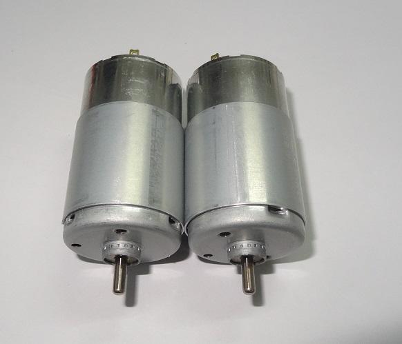 Carbon-brush Motor/ Printer Motor/ Bosch 12V DC Motor Motor TK-RS-445PA-15205 For Lnkjet Printe