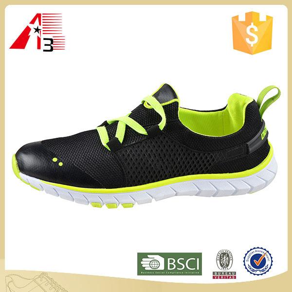 fashion running sport sneaker jogging shoe